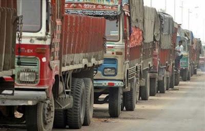 Truck Booking Maharashtra