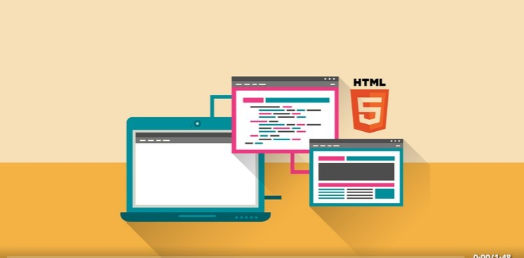 50% off HTML5 for Beginners