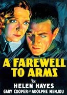 Watch A Farewell to Arms Online Free in HD