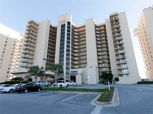 Phoenix III Condo For Sale, Orange Beach AL Real Estate