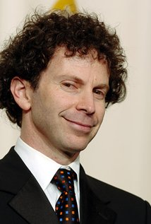 Charlie Kaufman. Director of Being John Malkovich