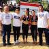 #Regionais2018 – Vôlei de praia feminino de Jundiaí conquista medalha de bronze