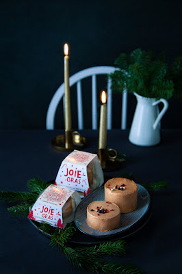 Joie gras : l'alternative vegan au foie gras