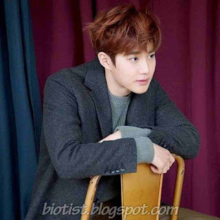 Suho EXO Latest Photos