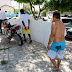 Suspeitos de matar idoso de fome e sede no Ceará são presos roubando bode em Apodi