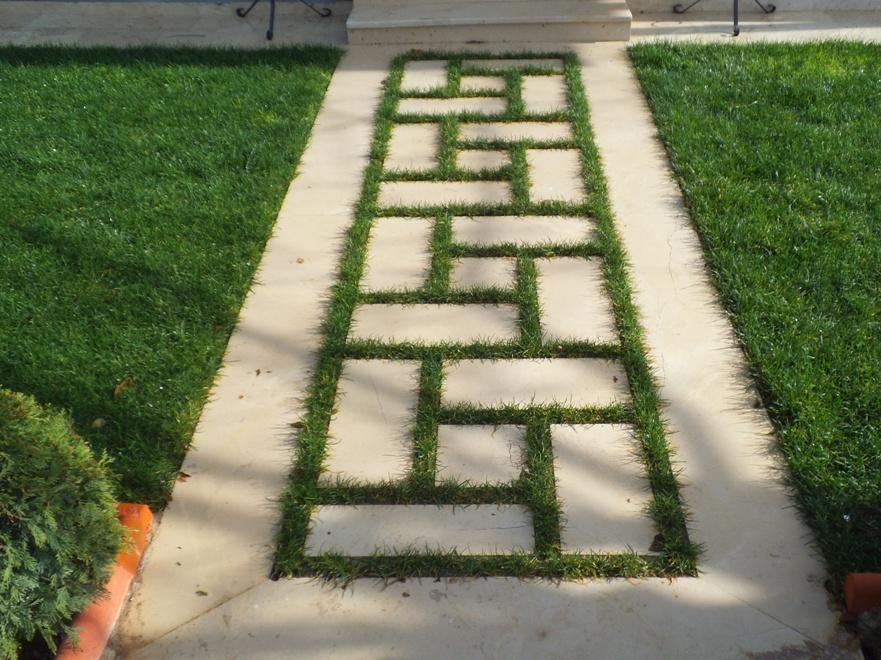 tekirdağ bahçe düzenleme