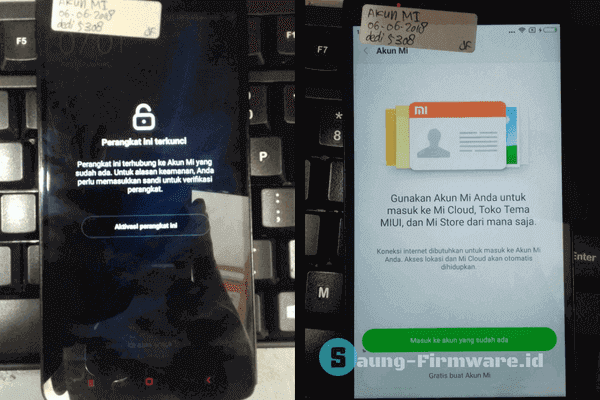 Firmware Global Micloud Redmi Note 2 MTK Hermes Tested