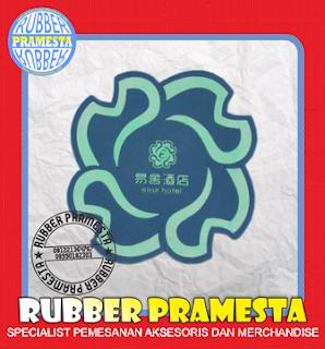 COASTER RUBBER | RUBBER COASTER BANDUNG | RUBBER COASTERS JAKARTA