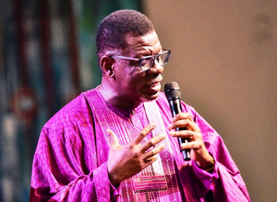 God's Generals - Pastor Mensa Otabil ... Statesman, Pastor, Educator, Entrepreneur, and Motivational Speaker. (Part 1)