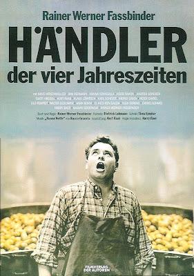 """""""Händler der vier Jahreszeiten"""" (1972)"""