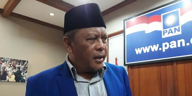 Innalillah, Eggy Sudjana Menuding KH Ma'ruf Amin sebagai Jokower dan diusulkan dipecat