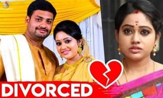 Meghna Vincent gets divorced | Ponmagal Vandhal serial