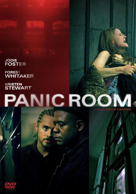 La habitación del pánico (película)