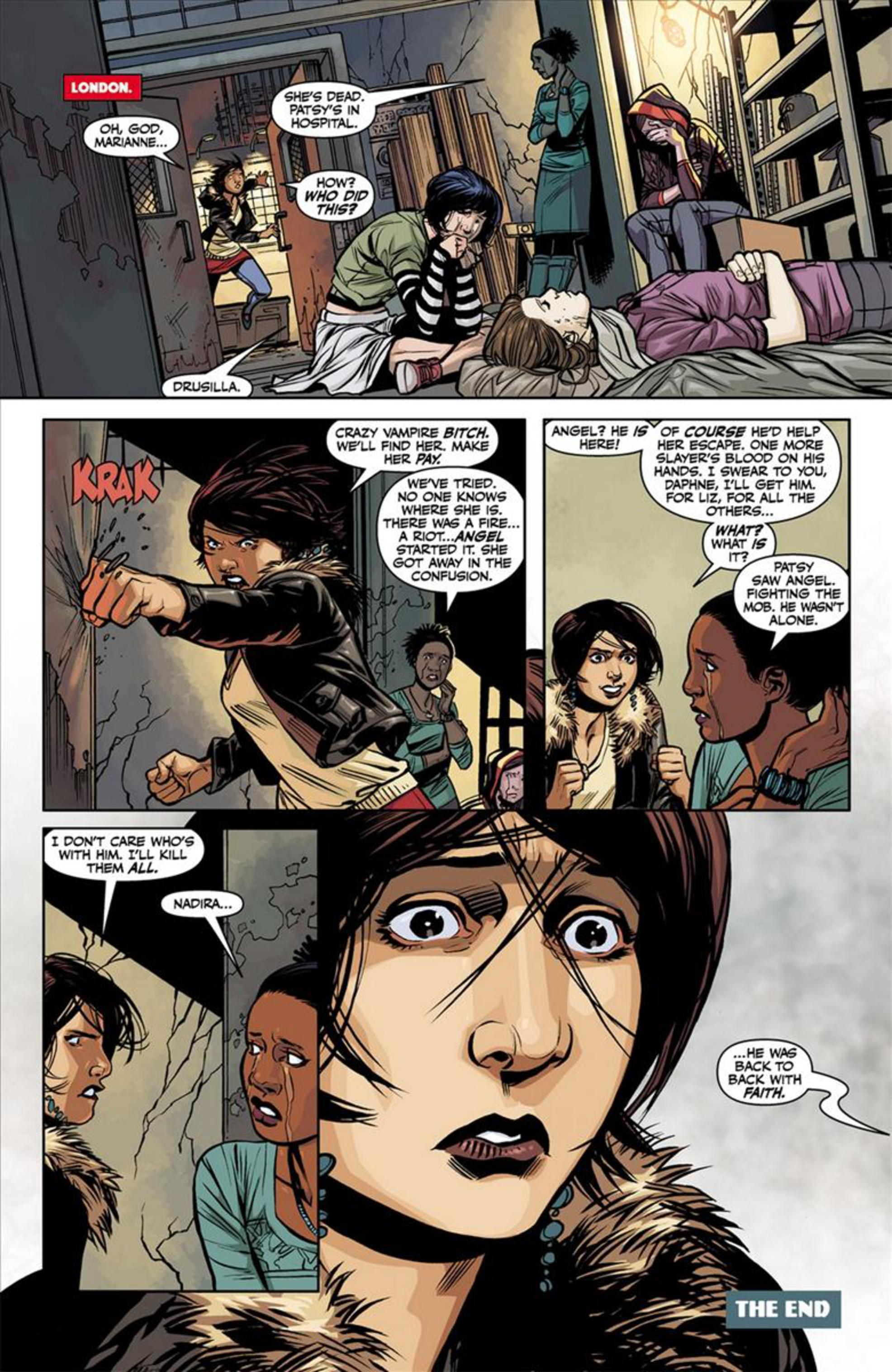Angel and Faith issue 14 - Page 24