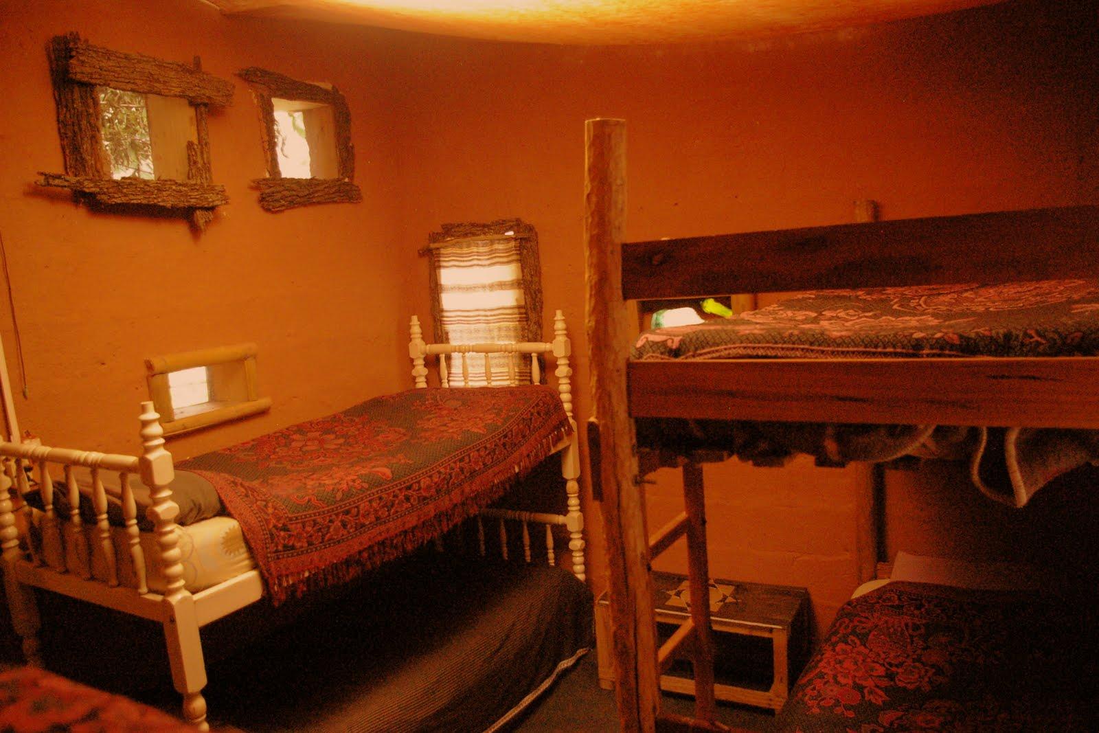 La Boheme cabaa y camping y Mas