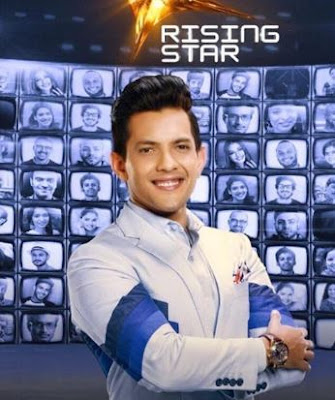 Rising Star Voting [VOOT APP Download], Check in to VOTE, Colors TV
