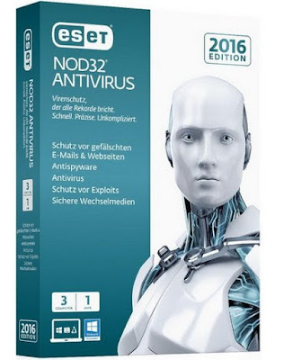 Eset Nod32 Antivirus Y Internet Security V11.1.54.0[Multi-Full] 1