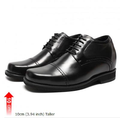 14ec6ecdc Men black shoes | (Image from Chamaripa site)