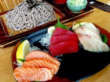 Harga Sushi Tei