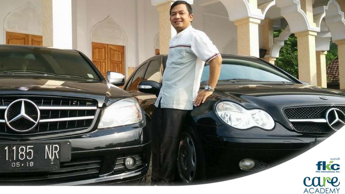 Bisnis Fkc Syariah - Top Leader Fkc - Mohammad Rijalodin
