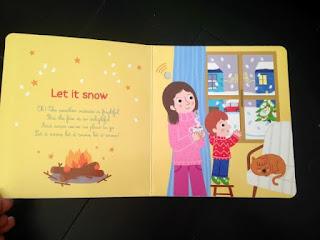 Mes premières comptines de Noël - Editions GRÛND