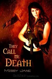 Jane Missy- Dawczyni śmierci