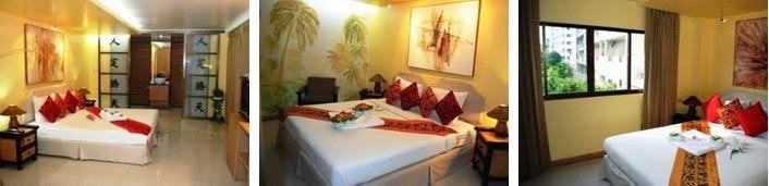 Pasadena Lodge Hotel