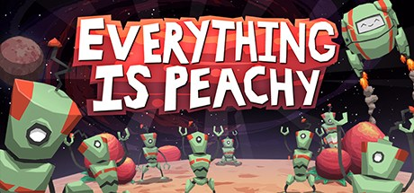 Everything is Peachy v1.0.10