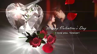 Happy Valentines Day Whatsapp Status Video Download For Lovers