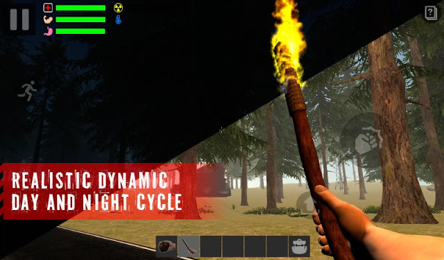 The Survivor Rusty Forest Apk Download