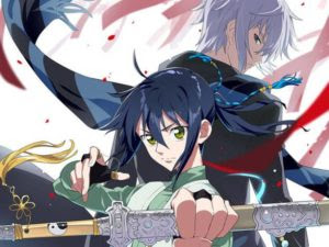 Ling Qi (Spiritpact) [Batch] Subtitle Indonesia