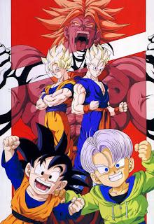 assistir - Dragon Ball Z - Filme 10 Dublado - online