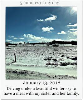 January 13, 2018