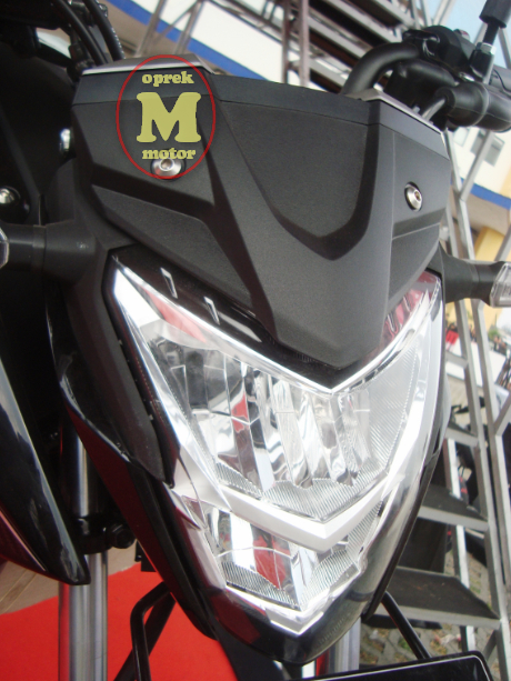 Ukuran Celah Klep All New Honda CB150R - Perhatikan Ukuran Standarnya