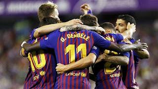 مشاهدة مباراة برشلونة و ايندهوفن بث مباشر اليوم الثلاثاء 18-9-2018 Barcelona vs PSV Live