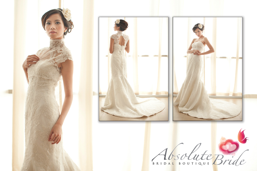 Old Fashioned Rental Bridal Gowns Toronto Crest