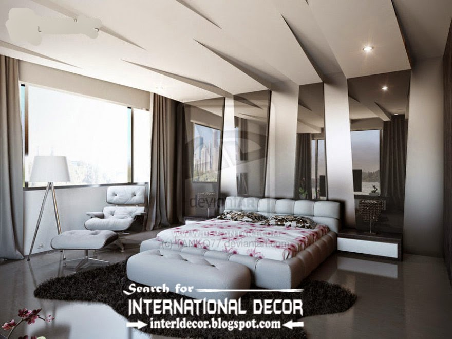 Top plaster ceiling design and repair for bedroom ceiling | Home