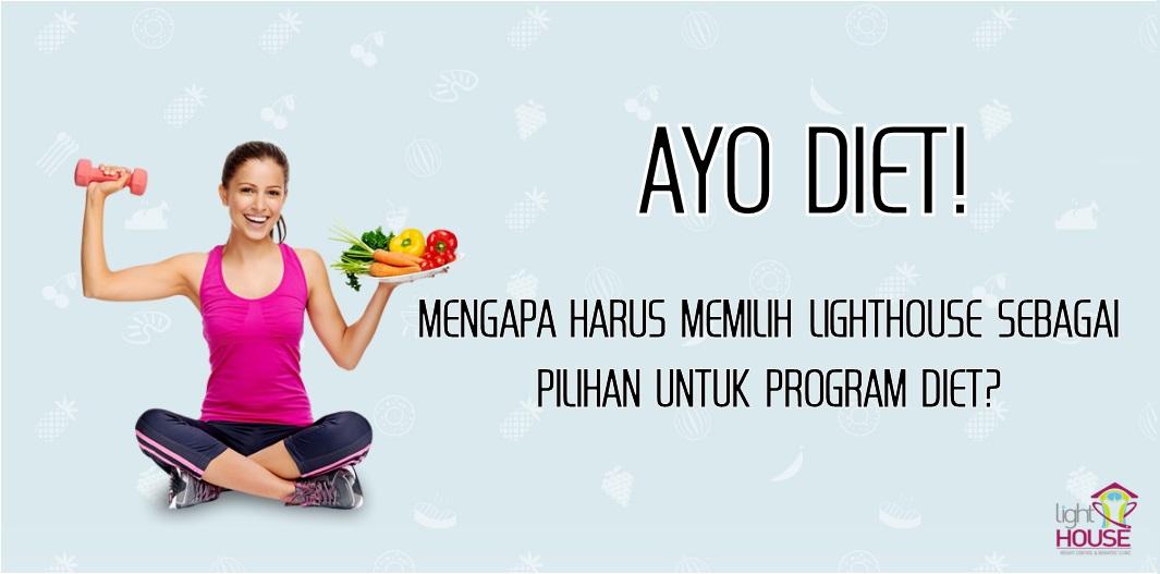 Bagaimana Caranya Program Diet Herbalife 30 Hari (1 Bulan)