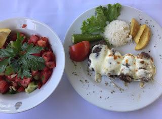 ibb gozdagi sosyal tesisleri yemek menu fiyat kahvalti