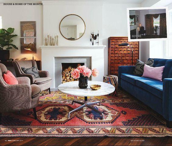 South Shore Decorating Blog New Design Neutral The Blue Sofa