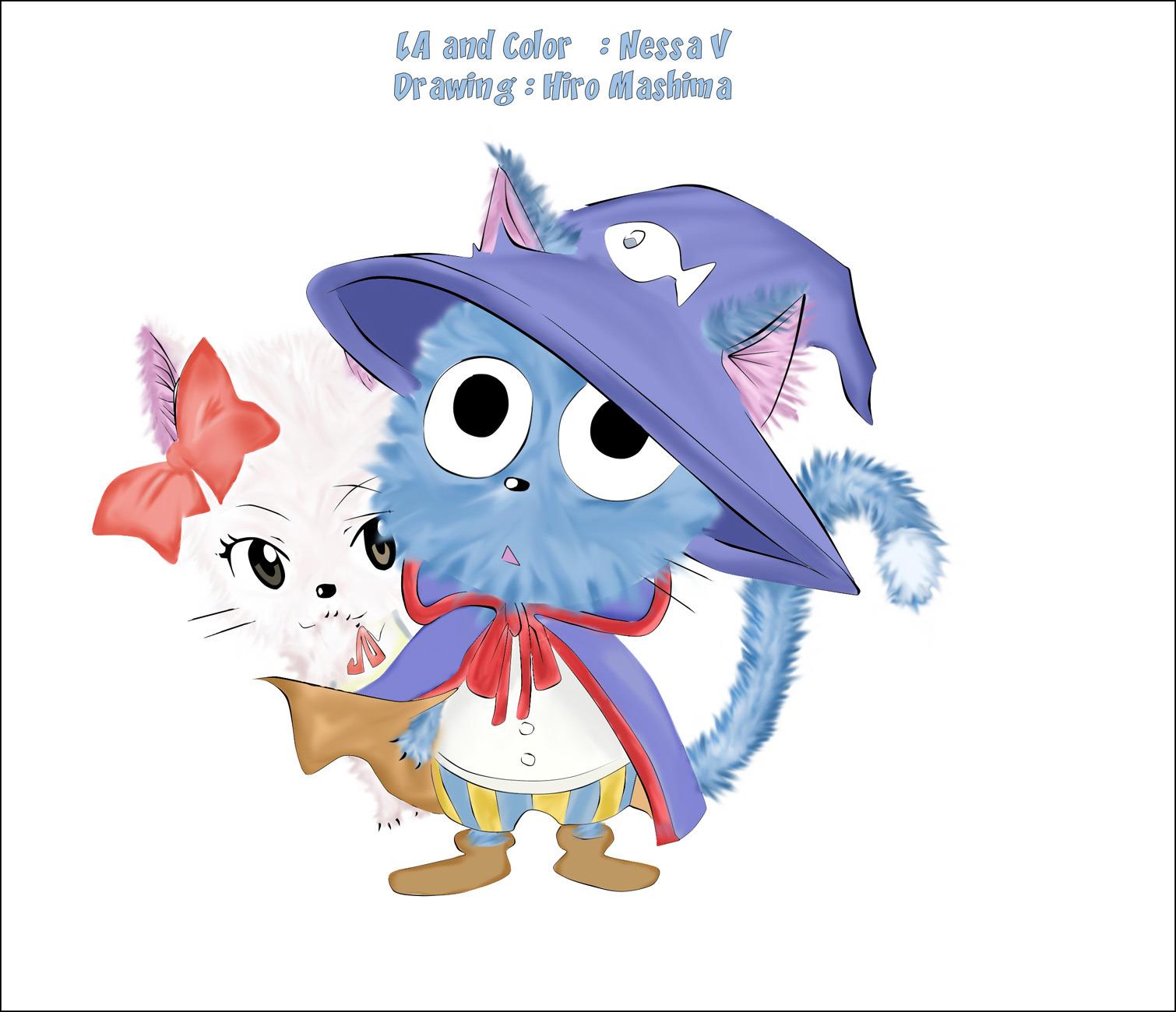 Fairy Tail chap 299 trang 24