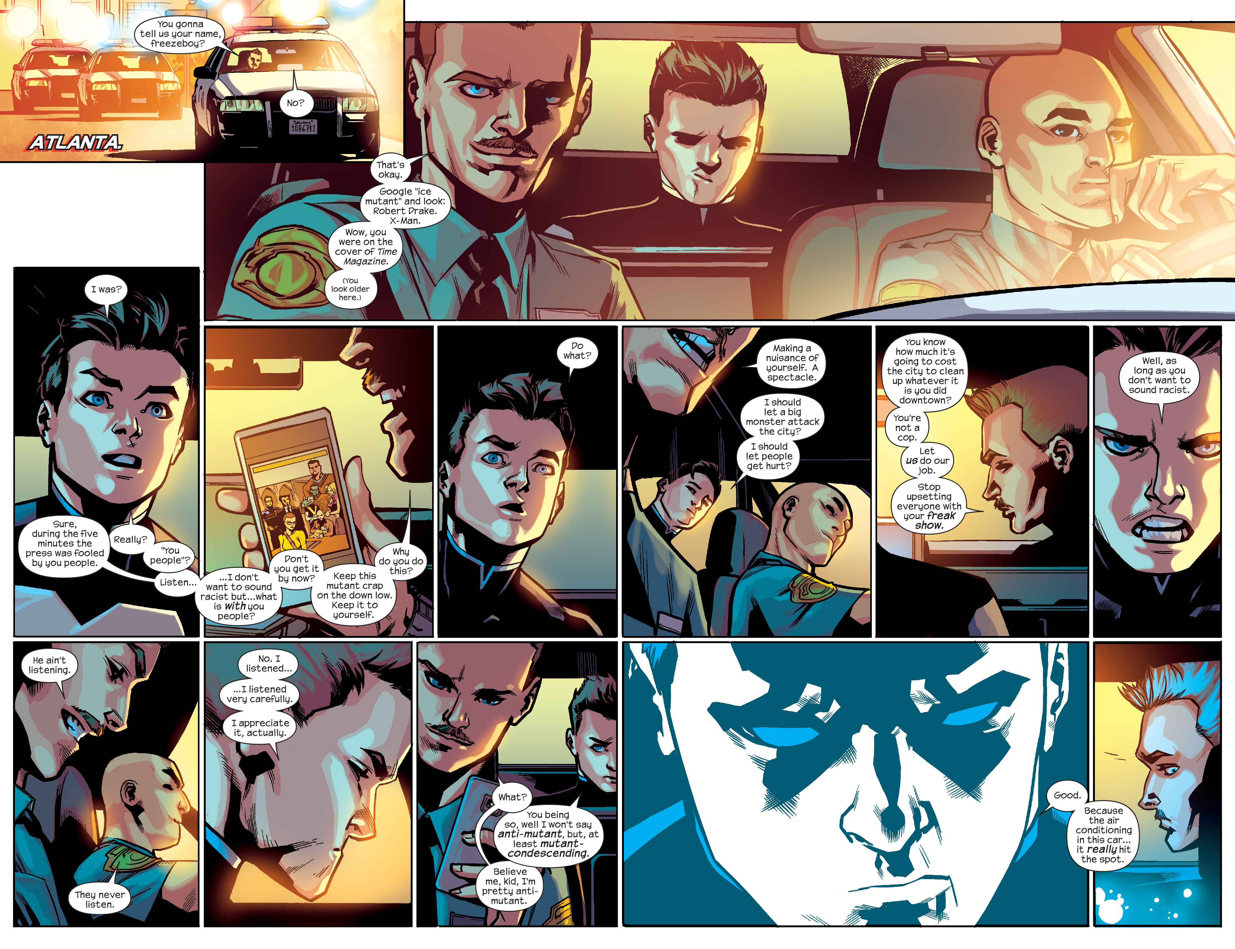 Read online All-New X-Men (2013) comic -  Issue #34 - 14
