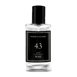 FM Group 43 Classic Perfume for men