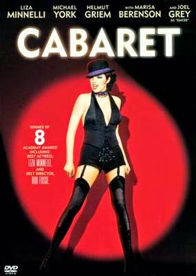 Assistir Cabaret – Legendado Online