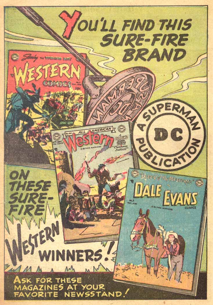Detective Comics (1937) 146 Page 27