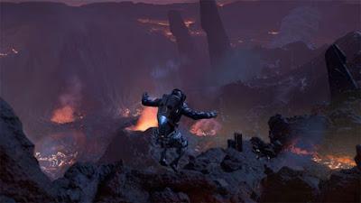 Mass Effect: Andromeda Image 7