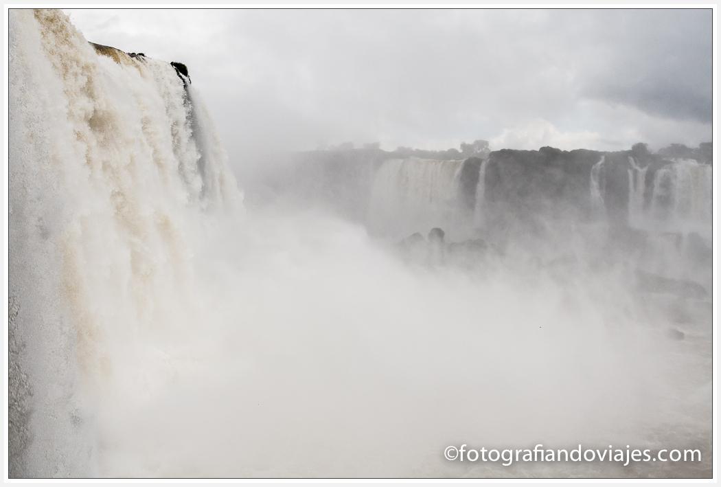 cataratas de Iguazu Brasil