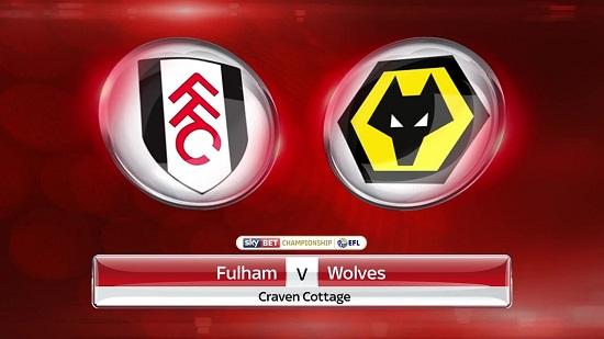 Sự đối đầu căng thẳng giữa Fulham và Wolver