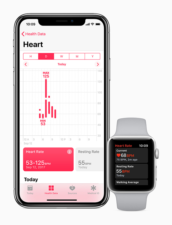 Apple-Watch-Series-3-conexión-celular-integrada-salud-fitness