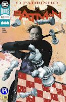 DC Renascimento: Batman #48